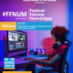 Festival Femme Numérique 1ère Édition – FFNUM 2019