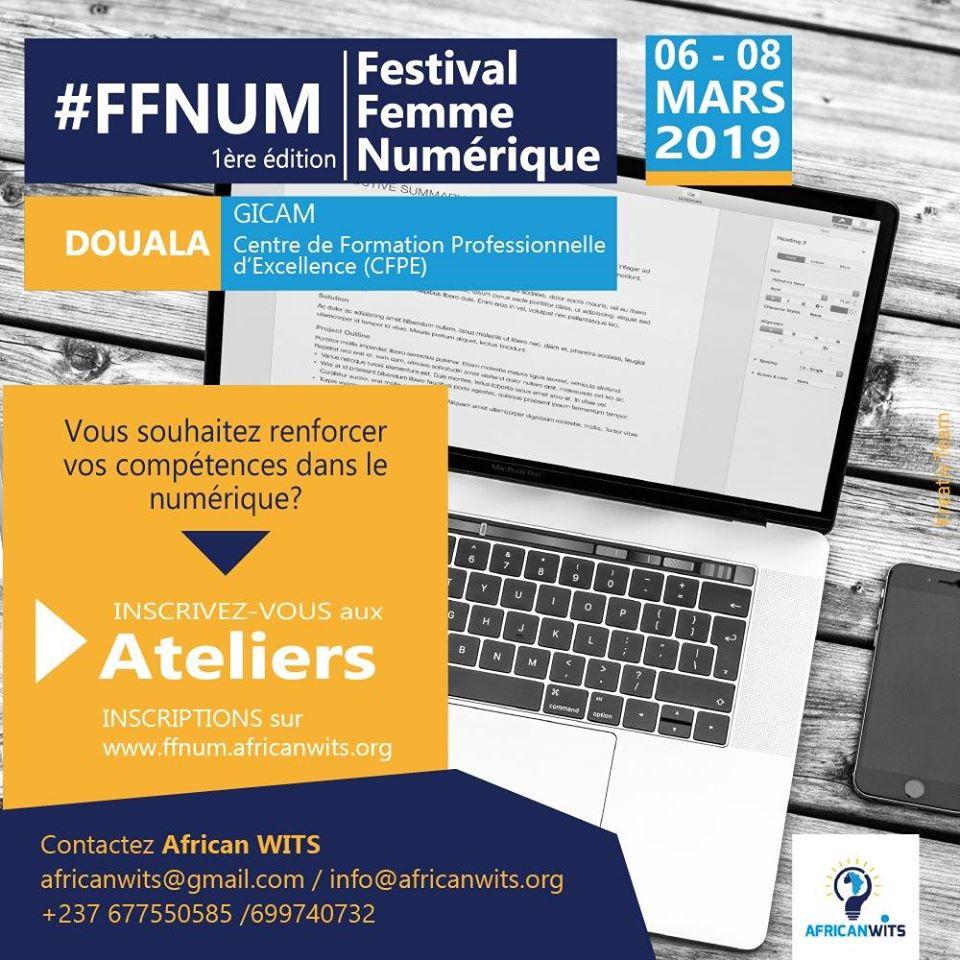 FFNUM 2019
