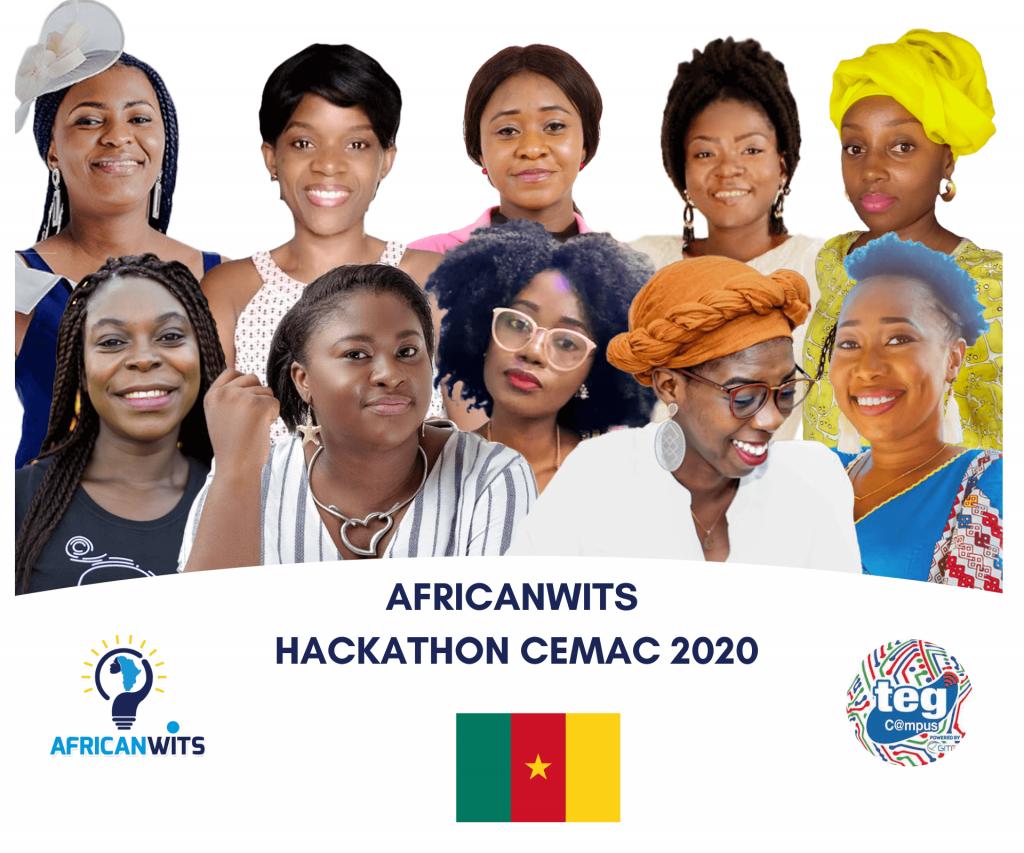 Hackathon CEMAC 2020