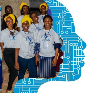 Girls in ICT Day 2021 Cover