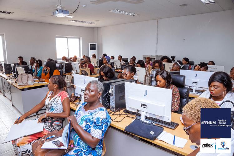 Africanwits FFNUM 2019
