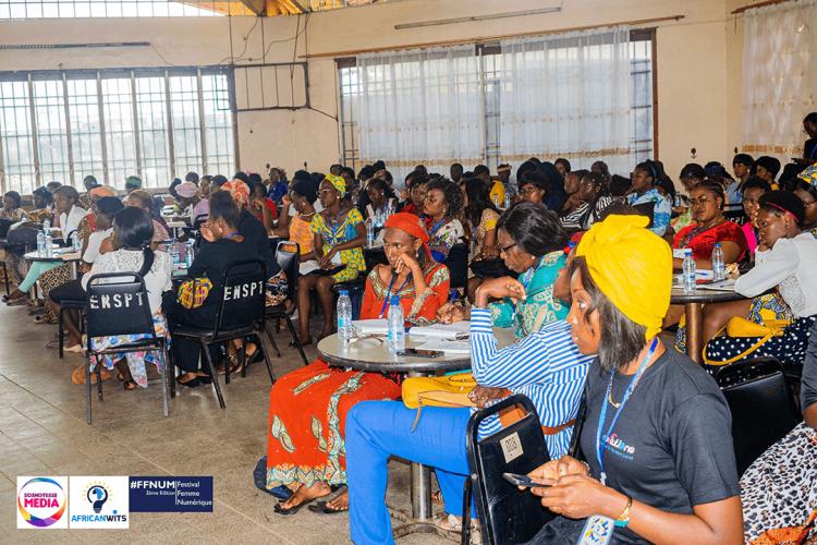 Africanwits FFNUM 2020